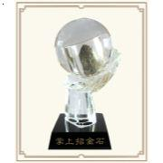SJ-002水晶掌