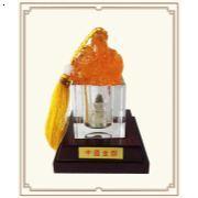 SJ-004水晶玉玺