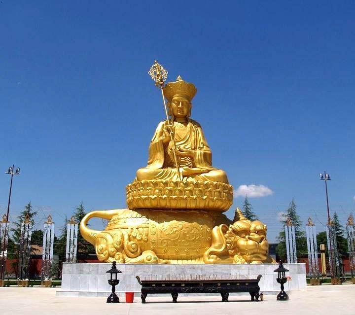 地藏王南京先登雕塑