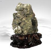 JS—-024大颗粒结晶矿