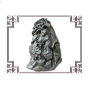 DK-015招财金猴