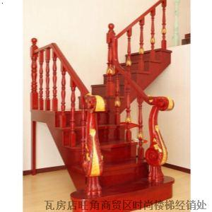 实木楼梯|大连楼梯|大连实木楼梯|大连钢木楼梯