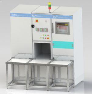 变频器测试设备(预检