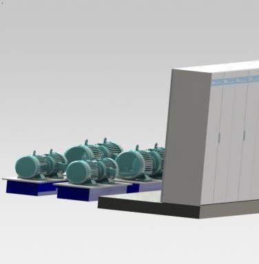 变频器测试设备(研