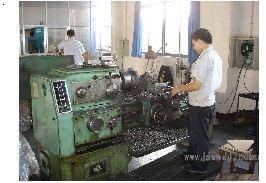 精密机械加工