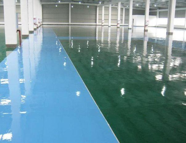 北京环氧树脂砂浆地坪