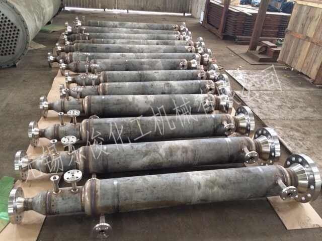 管道反应器