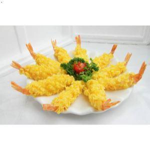 金玉良缘虾