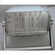 带提手的3U铝合金仪表箱