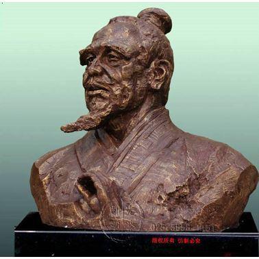 肖像雕塑|人物肖像|人