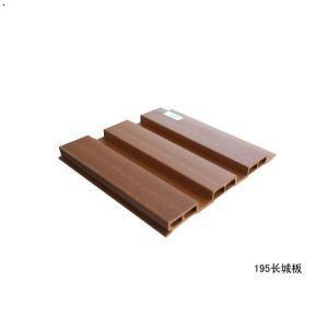 龙江绿洲|生态木厂家|生态木批发小图