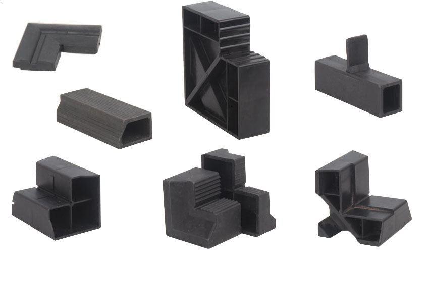 欧式abs塑料角码厂家