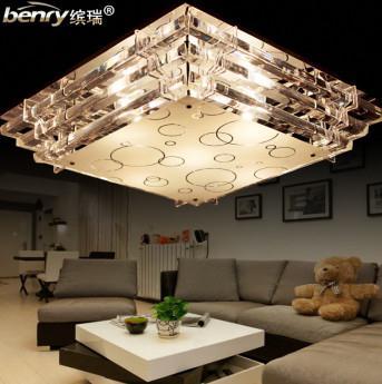benry缤瑞led吸顶灯客