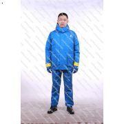 中海油冬装