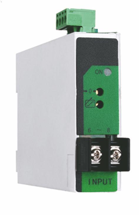 单相电流变送器ys-003