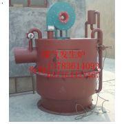 煤气发生炉 直燃式煤气发生炉