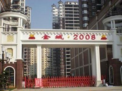 金城2008