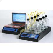 美国RSA PF-8000有氧厌氧呼吸仪/微生物降解呼吸仪/厌氧生物活性测仪/活性污泥呼吸仪