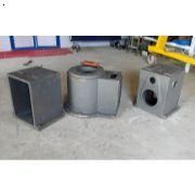 铸钢件-箱体