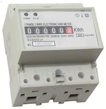 YS-2000单相电子式电