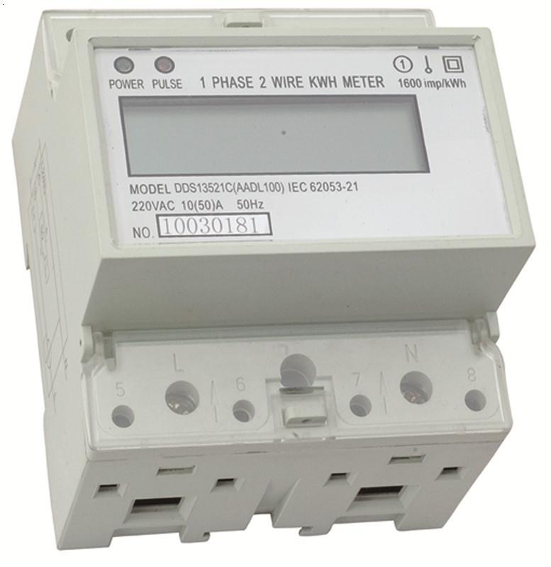 YS-1800三相电子式电