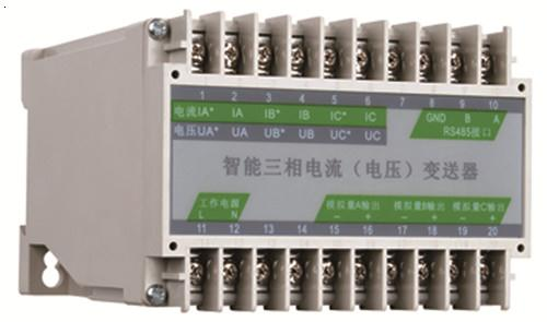 YS-2100系列三相功率