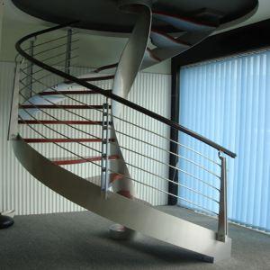 青岛楼梯-2
