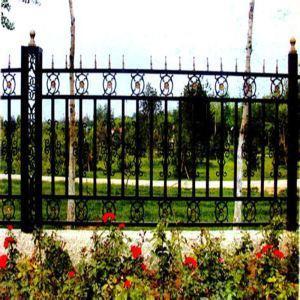 铁艺围栏-1