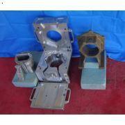 泵体零件精铸件模具1-1