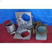 泵体零件精铸件模具2-2