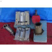 泵体零件精铸件模具3-1