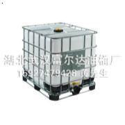 武汉翻新桶 武汉二手桶 武汉富尔达油桶厂家直销各类吨桶大白桶1000L吨桶