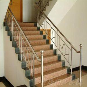 青岛楼梯围栏