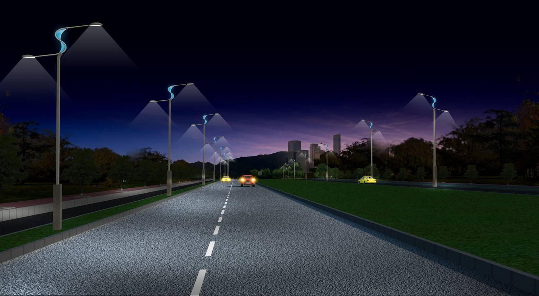 标签:城市夜景道路欧式建筑欧式别墅路灯欧洲