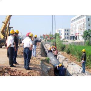 河南球墨管安裝工程|鄭州球墨管安裝工程施工|河南鄭州鄭州球墨管安裝工程施工場景