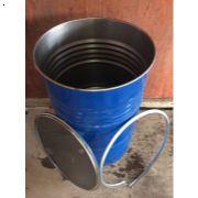 武汉开口桶出售,武汉大口桶厂家直销,武汉200L大口桶批发,武汉富尔达油桶厂低价出售各类开口桶