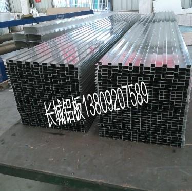 木纹长城铝单板|装饰