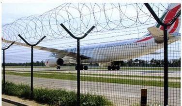衡水新建飞机场位置
