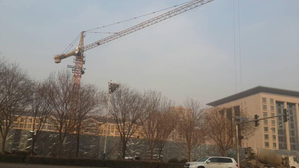 恒阳机械|唐山塔吊批发厂家|唐山塔吊现货批发