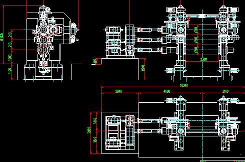 pvc人造革四辊压延机--pvc地板革