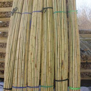竹竿铁丝编织机