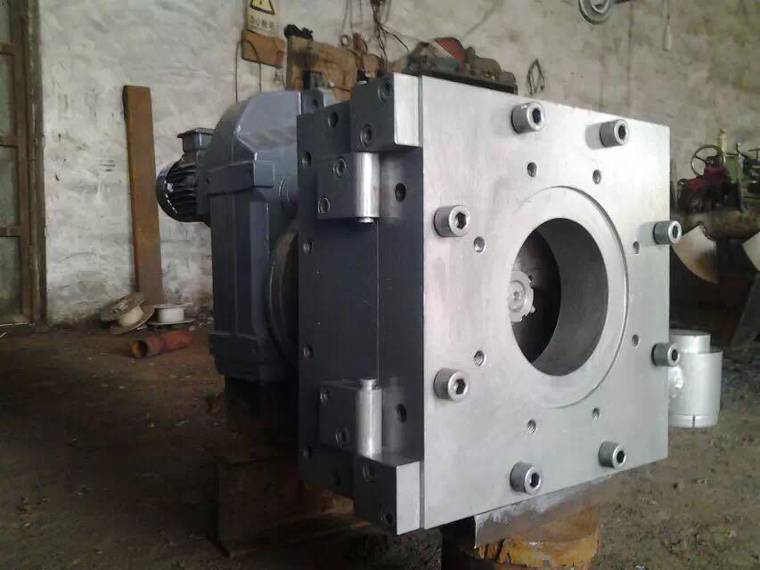 唐山自动排渣机