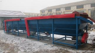 唐山塑料洗料池厂