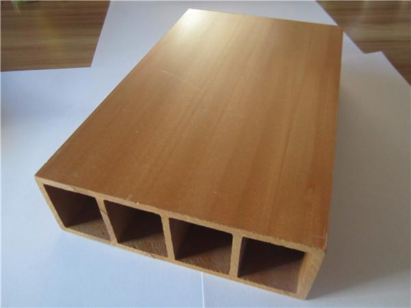 绿耐环保 广东塑木批发厂 广州塑木哪家好