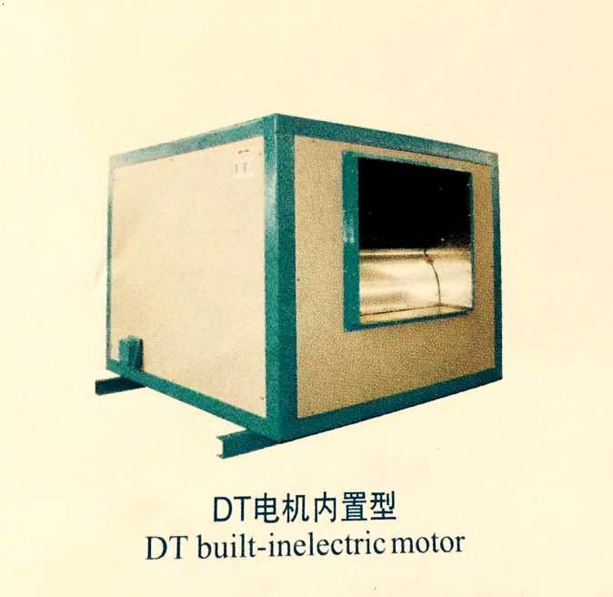 DT电机内置型