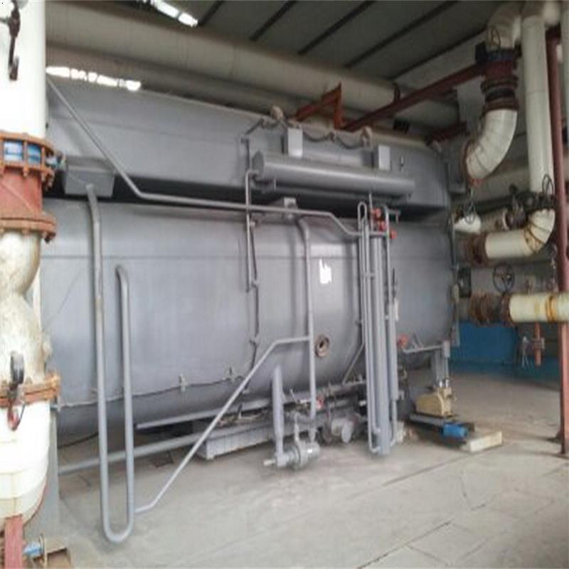 回收溴化锂制冷机回收溴化锂冷水机|无锡辉利制冷设备线装本图片