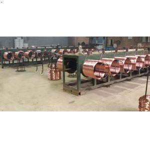 产品首页冶金车间金属网铁丝网矿产镀铜价&银丝卷设备图片