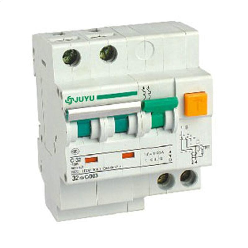JYB1-63LE漏电断路器