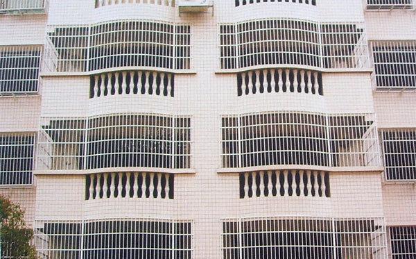 河南护栏 郑州防盗窗护栏 郑州防盗窗护栏价