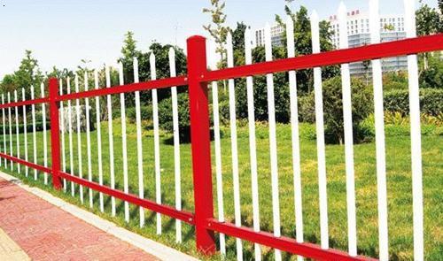 河南护栏 郑州护栏 河南锌钢围墙护栏 郑州